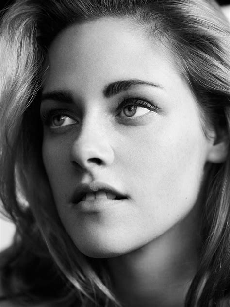 Kristen Stewart, Though I Don't Much Care For Her