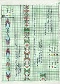 Bead Loom Patterns and Designs