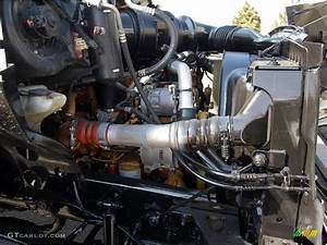 2008 Ford F750 Super Duty Xl Chassis Regular Cab Moving