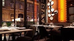 Restaurant Le Lazare : lazare le retour aux sources d 39 eric frechon ~ Melissatoandfro.com Idées de Décoration