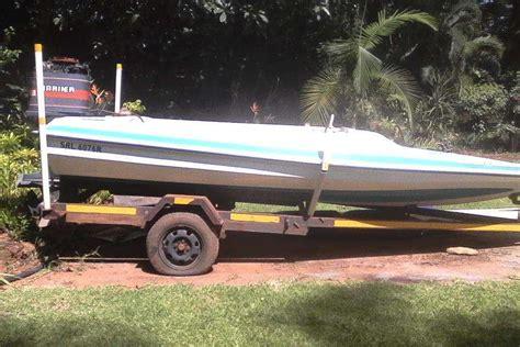 Small Boat Trailer For Sale Western Cape small boat trailers for sale brick7 boats