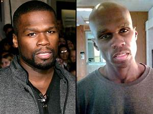 50 Cent Calls Weight Loss For New Film 'Tough' - NBC ...