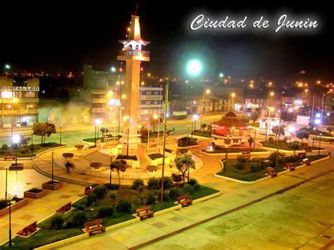 Foto de Junin, Perú