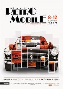 Salon Retromobile 2017 Tarif : salon de la voiture r tro paris agence de voyages vannes ~ Medecine-chirurgie-esthetiques.com Avis de Voitures