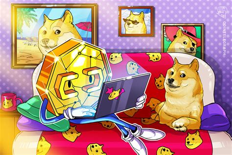 The biggest winner of Bitcoin's rally? Dogecoin. DOGE ...