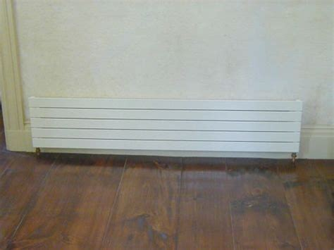 Baseboard Heat Baseboard Heat Or Radiators
