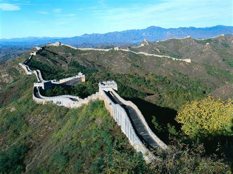 Great Wall China Armchair Travel