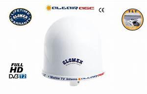 Altair Agc  U2013 Marine Tv Antennas  U2022 Glomex Marine Antennas