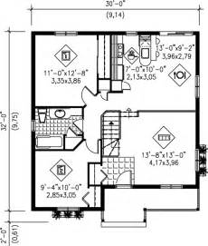 Cottage Style House Plan 2 Beds 1 00 Baths 892 Sq/Ft