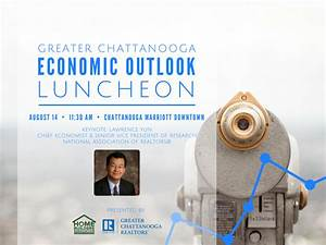 Greater Chattanooga Economic Outlook Luncheon