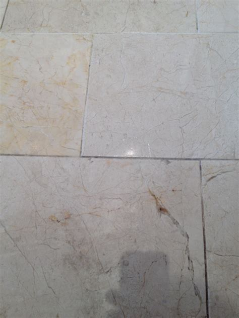Polishing Marble Wall and Floor Tiles in Shropshire