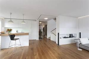 Schiebetür Glas Küche : wohnk che mit parkpl tzen f r schiebet ren k che essplatz pinterest ~ Sanjose-hotels-ca.com Haus und Dekorationen