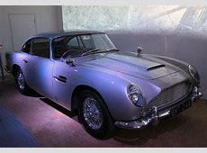 List of James Bond vehicles Wikiwand