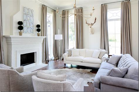 how to hang curtains with window wall curtain
