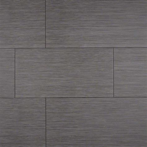 msi focus graphite 12 x 24 porcelain wood lookfield tile in gray tile vcf ideas
