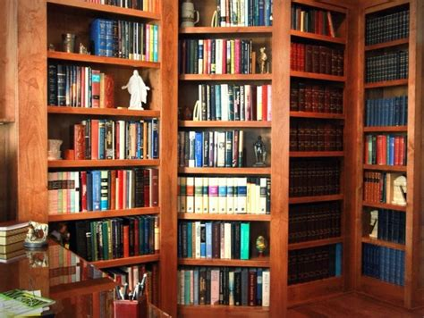 How To Build A Bookcase Door by Using Linear Actuators To Build An Automated Secret