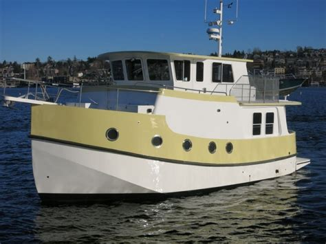 Boats For Sale Seattle Washington by Great Harbour Boats For Sale In Seattle Washington