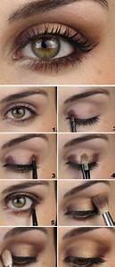Eyeliner Für Anfänger : 10 step by step sommer make up tutorials f r anf nger 2016 3 beauty ~ Frokenaadalensverden.com Haus und Dekorationen
