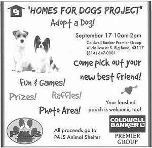 Home for Dogs Project - Coldwell Banker Premier Group ...