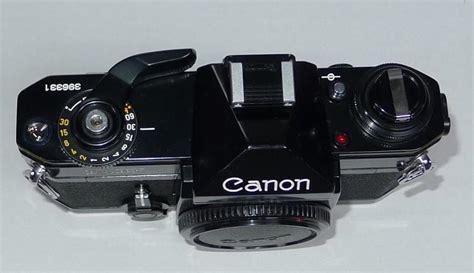 canon ef camera body sn