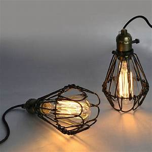 Novelty loft style home pcs edison vintage pendant lights