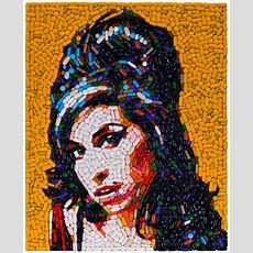 "44 Best Jason Mercier ""the Macaroni Artist"" Images On"