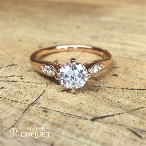 Engagement Ring Trends Of 2018  Christopher Duquet Fine. Jet Wedding Rings. Leaf Vine Wedding Rings. Bypass Rings. Brown Diamond Engagement Rings. Uoft Rings. Designs Rings. Birthstone Swarovski Rings. Benzene Engagement Rings