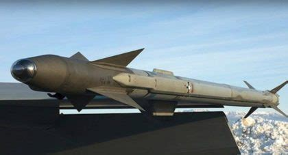 U.S. Raytheon to Supply Morocco with High-Tech Missiles
