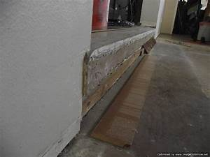 Laminate flooring how to install laminate flooring in for How to put down hardwood floors on concrete