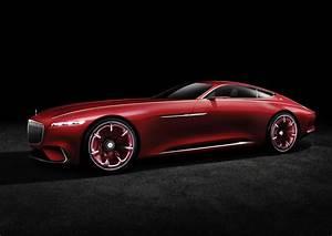 Mb Auto : 2016 mercedes maybach vision concept car hd cars 4k wallpapers images backgrounds photos ~ Gottalentnigeria.com Avis de Voitures