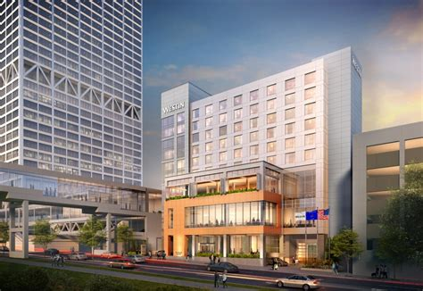 Eyes On Milwaukee Construction Starts On Westin Hotel. Rodney Place Apartment. Novotel Sao Jose Dos Campos Hotel. Grotta Di Tiberio Hotel. Augarten Art & Design Hotel. Little Para Cottage. Villa Il Fedino. 7 Eiffel Hotel. Viceroy Miami Hotel