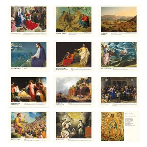 galleria collection catholic inspiration calendar