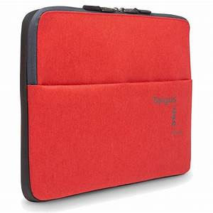 Pochette Pour Ordinateur : 360 perimeter pochette pour ordinateur portable 11 6 13 3 rouge ~ Teatrodelosmanantiales.com Idées de Décoration