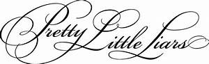 Pretty Little Liars ⋆ Free Vectors, Logos, Icons and ...