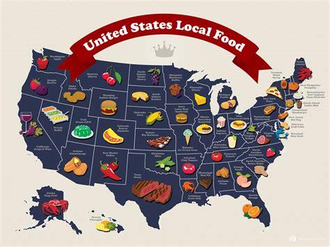 usa cuisine the global cuisine observatory