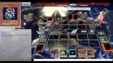 yu gi oh dev pro yubel deck vs licht deck 002