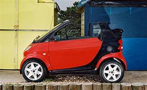 Used Smart City Cabriolet  2001