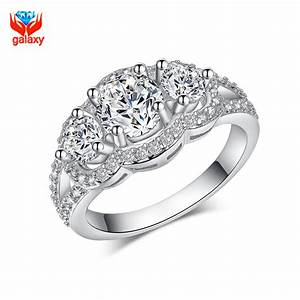 90 off 100 925 sterling silver wedding rings for for Best quality wedding rings