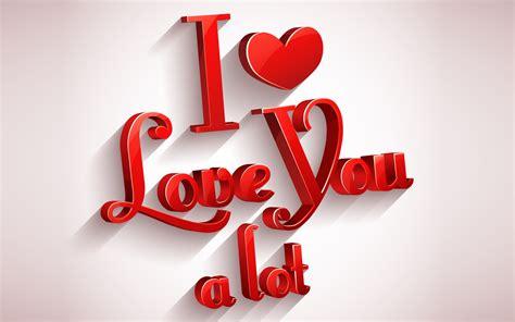 I Love U Wallpaper Hd Download