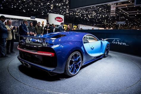 Bugati Top Speed by 2018 Bugatti Chiron Picture 668283 Car Review Top Speed