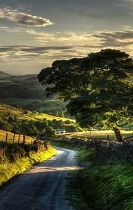 Distrito Los Picos , parque Nacional Inglaterra ...