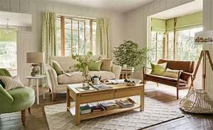 Decorer Sa Maison : une maison de campagne chic decorer sa ~ Melissatoandfro.com Idées de Décoration