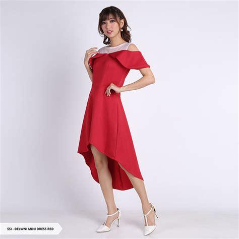 model baju dress natal terbaru   trend fashion
