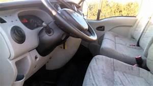 Renault Master 2006 2 5 Dci L3 H3