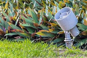 Gartenbeleuchtung Led Leuchten Garten : gartenbeleuchtung das gr n im rechten licht ~ Michelbontemps.com Haus und Dekorationen