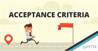 Criteria Acceptance Examples Template User Story Testing