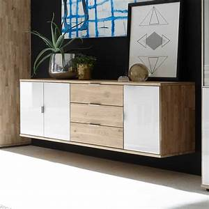 Tv Möbel Hängend : lowboard wei h ngend inspirierendes design f r wohnm bel ~ Sanjose-hotels-ca.com Haus und Dekorationen