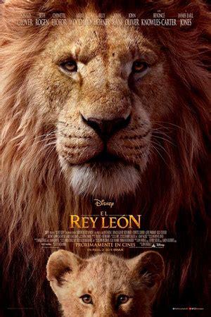 3 months, 4 weeks ago. El Rey León (2019) Latino e Ingles HD 720 y 1080p Pelicula Completa