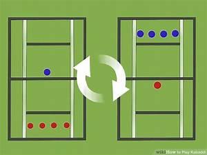The Easiest Way To Play Kabaddi