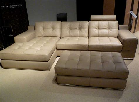 italian leather sectional sofa fiore sofa sectional italian leather beige leather